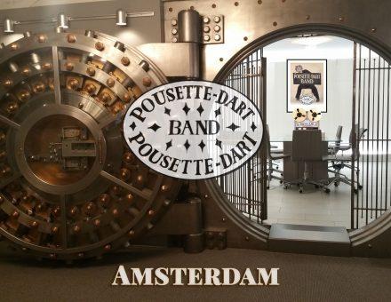 Amsterdam - Pousette-Dart Band