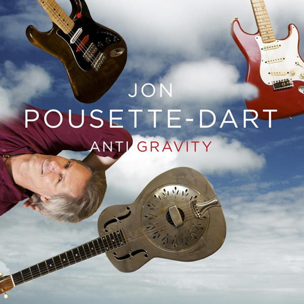 anti gravity song