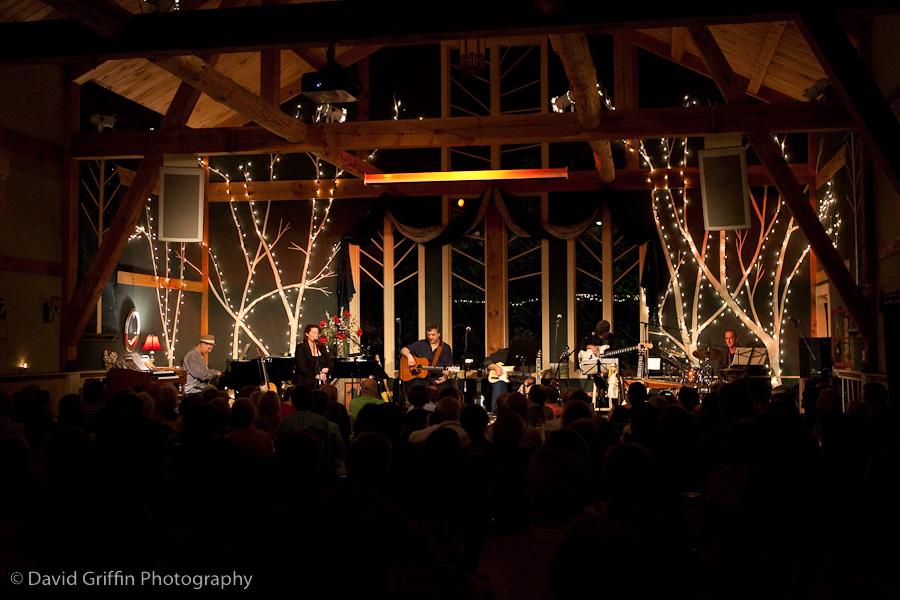 Stone Mountain Arts Center Performance