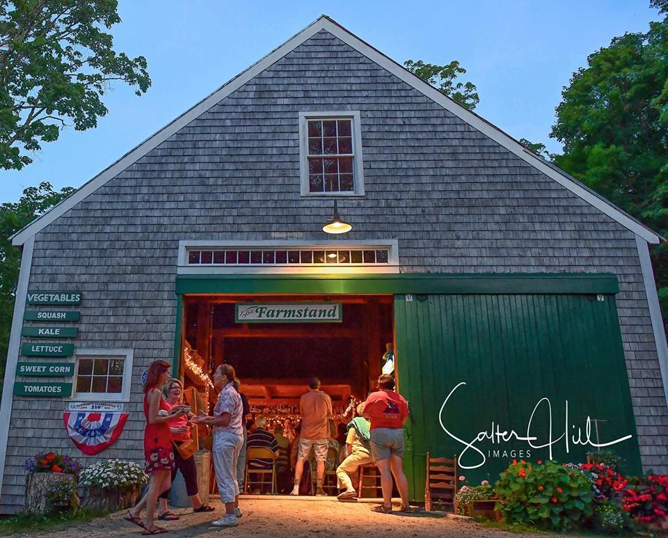 Photos of The Farmstand in Chocorua New Hampshire